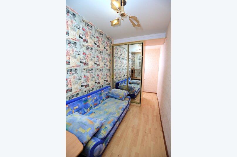 Отдельная комната, улица Серова, 21, Омск - Фотография 2