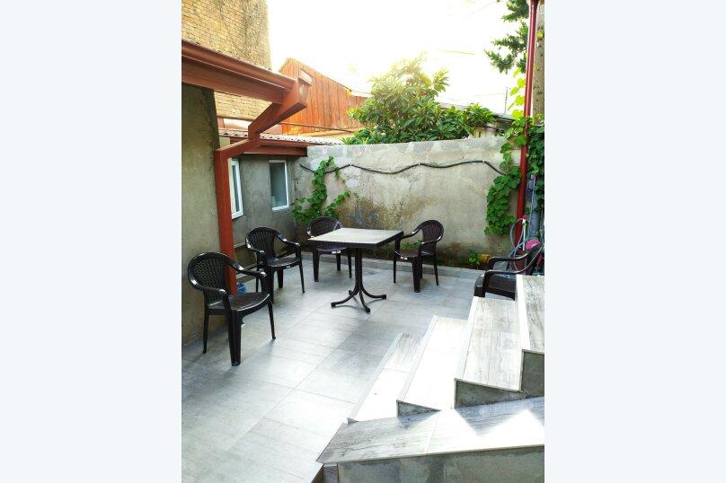 Inauri sahli, 90 кв.м. на 8 человек, 4 спальни, Улица Марткопская, 6А, Тбилиси - Фотография 8