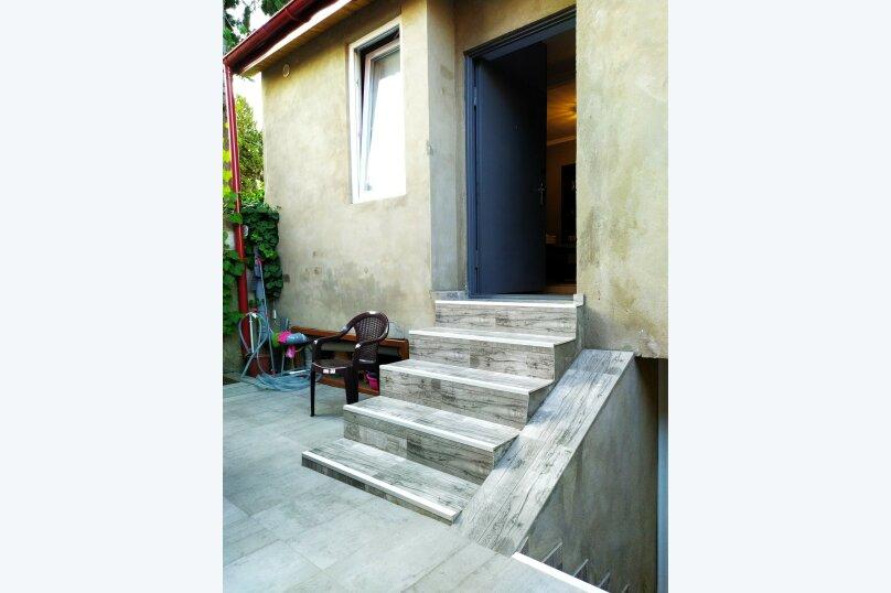 Inauri sahli, 90 кв.м. на 8 человек, 4 спальни, Улица Марткопская, 6А, Тбилиси - Фотография 9