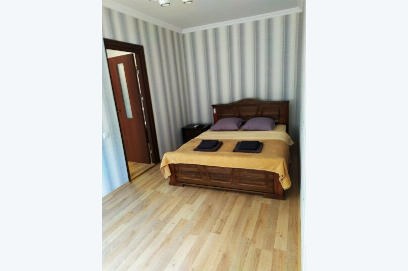 Inauri sahli, 90 кв.м. на 8 человек, 4 спальни, Улица Марткопская, 6А, Тбилиси - Фотография 13