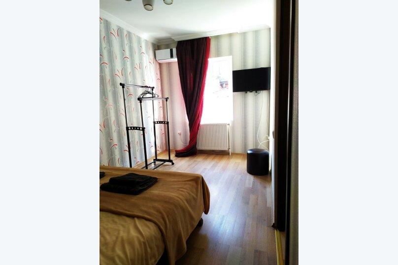 Inauri sahli, 90 кв.м. на 8 человек, 4 спальни, Улица Марткопская, 6А, Тбилиси - Фотография 14