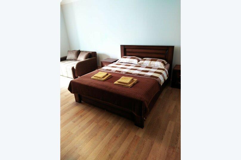 Inauri sahli, 90 кв.м. на 8 человек, 4 спальни, Улица Марткопская, 6А, Тбилиси - Фотография 17