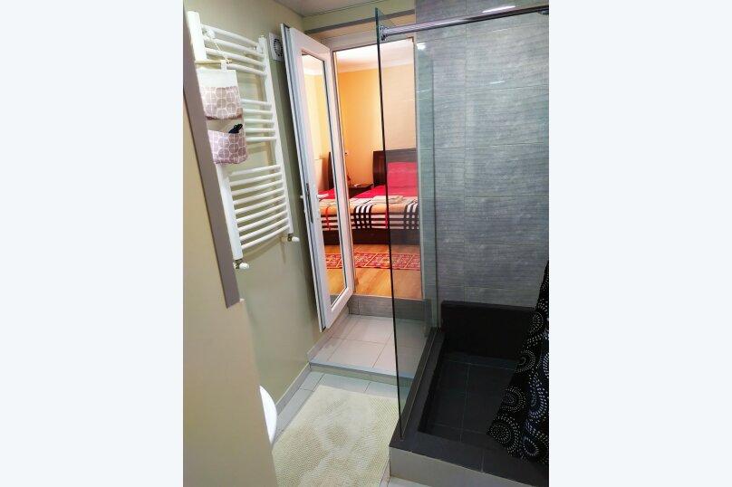 Inauri sahli, 90 кв.м. на 8 человек, 4 спальни, Улица Марткопская, 6А, Тбилиси - Фотография 20