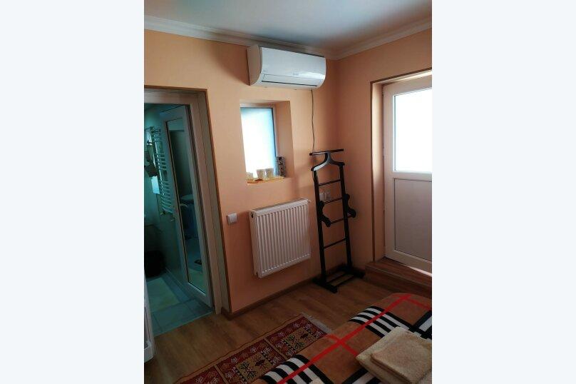 Inauri sahli, 90 кв.м. на 8 человек, 4 спальни, Улица Марткопская, 6А, Тбилиси - Фотография 21