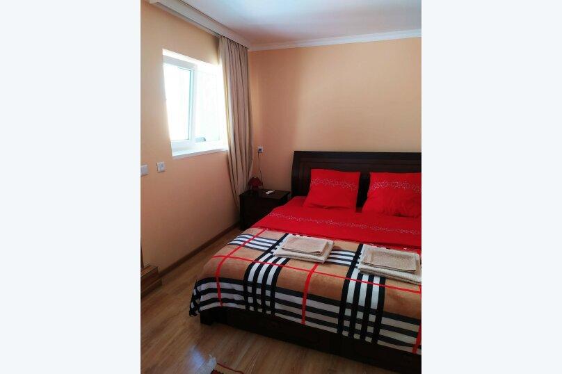 Inauri sahli, 90 кв.м. на 8 человек, 4 спальни, Улица Марткопская, 6А, Тбилиси - Фотография 23