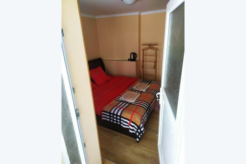 Inauri sahli, 90 кв.м. на 8 человек, 4 спальни, Улица Марткопская, 6А, Тбилиси - Фотография 24