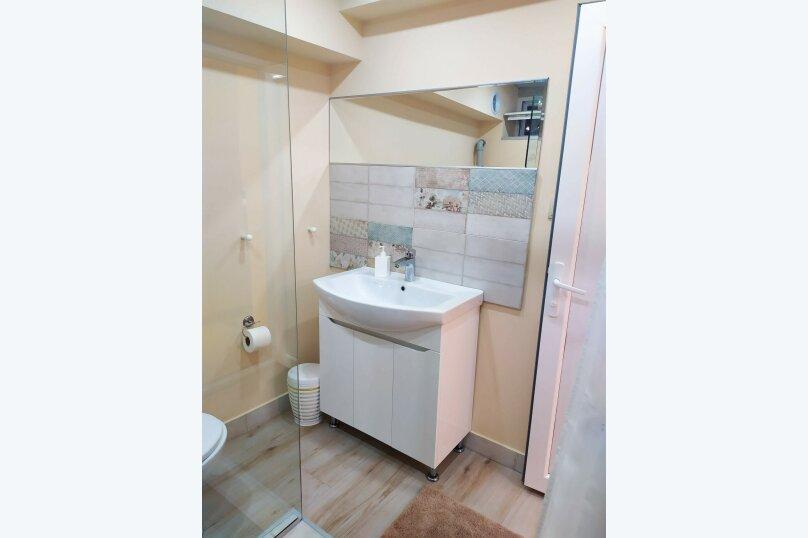 Inauri sahli, 90 кв.м. на 8 человек, 4 спальни, Улица Марткопская, 6А, Тбилиси - Фотография 27