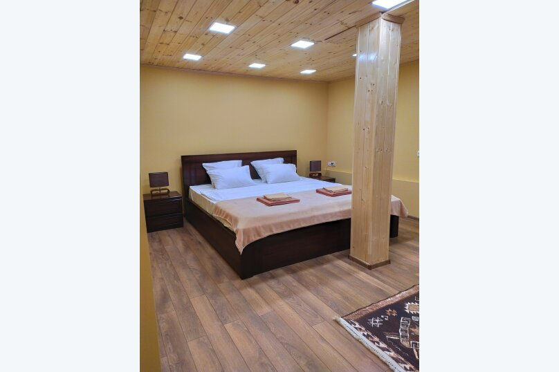 Inauri sahli, 90 кв.м. на 8 человек, 4 спальни, Улица Марткопская, 6А, Тбилиси - Фотография 30