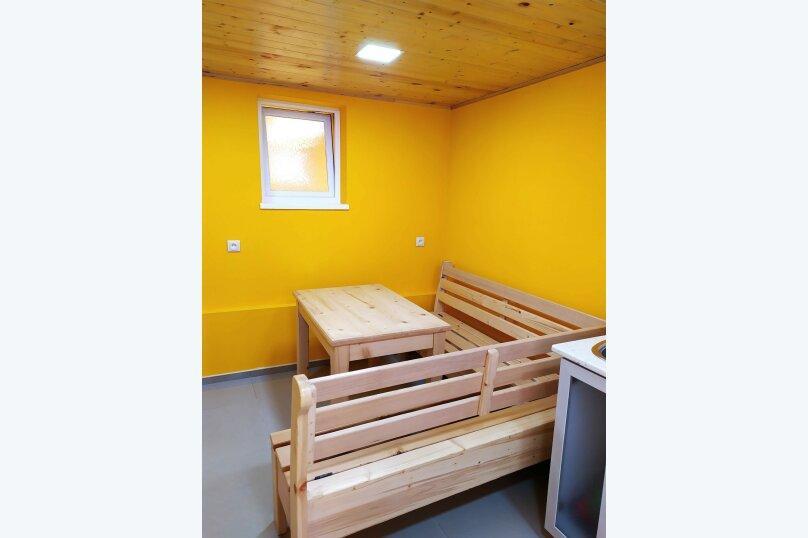Inauri sahli, 90 кв.м. на 8 человек, 4 спальни, Улица Марткопская, 6А, Тбилиси - Фотография 33