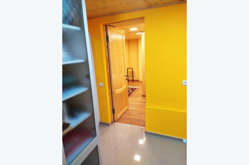 Inauri sahli, 90 кв.м. на 8 человек, 4 спальни, Улица Марткопская, 6А, Тбилиси - Фотография 34