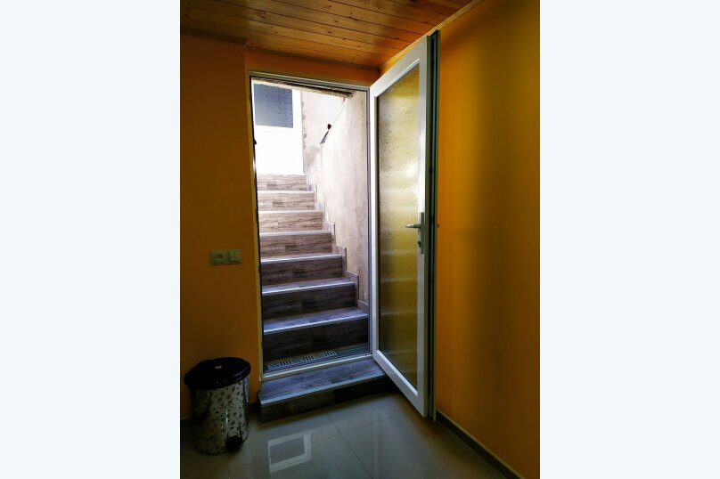 Inauri sahli, 90 кв.м. на 8 человек, 4 спальни, Улица Марткопская, 6А, Тбилиси - Фотография 35