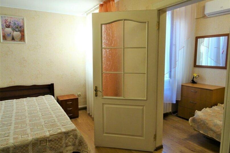 2-комн. квартира, 44 кв.м. на 4 человека, Партизанская улица, 4, Ялта - Фотография 3