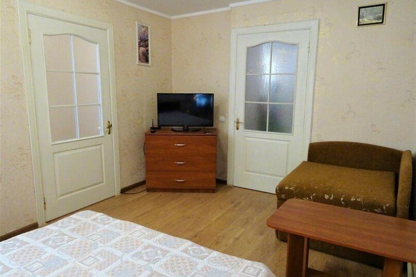 2-комн. квартира, 44 кв.м. на 4 человека, Партизанская улица, 4, Ялта - Фотография 4