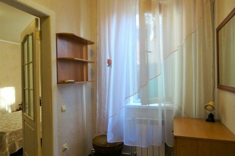 2-комн. квартира, 44 кв.м. на 4 человека, Партизанская улица, 4, Ялта - Фотография 6