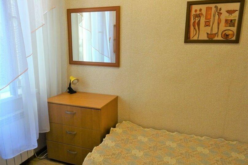 2-комн. квартира, 44 кв.м. на 4 человека, Партизанская улица, 4, Ялта - Фотография 8