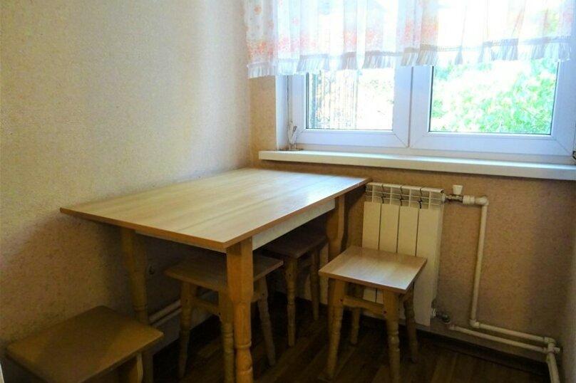 2-комн. квартира, 44 кв.м. на 4 человека, Партизанская улица, 4, Ялта - Фотография 10