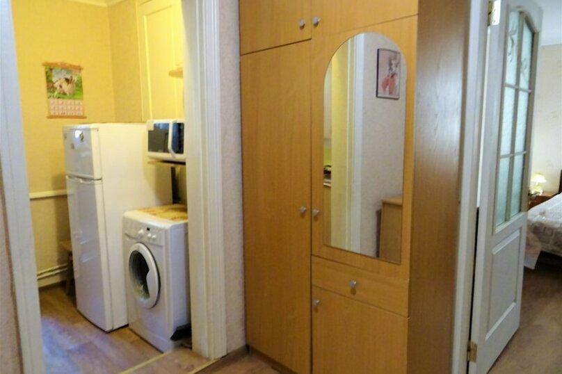2-комн. квартира, 44 кв.м. на 4 человека, Партизанская улица, 4, Ялта - Фотография 13
