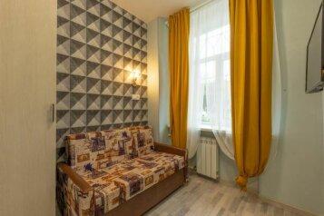 1-комн. квартира, 20 кв.м. на 2 человека, улица Флёрова, 4, Москва - Фотография 1