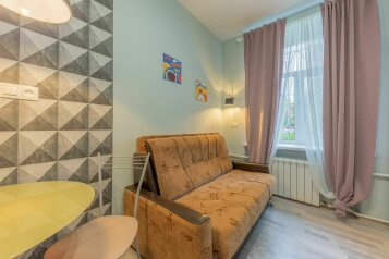 1-комн. квартира, 24 кв.м. на 2 человека, улица Флёрова, 4, Москва - Фотография 1