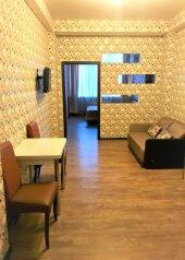 1-комн. квартира, 42 кв.м. на 4 человека, улица Сенявина, 5, Севастополь - Фотография 1