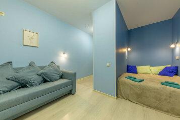 1-комн. квартира, 23 кв.м. на 4 человека, улица Воронина, 6, Мытищи - Фотография 1