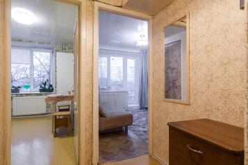 1-комн. квартира, 29 кв.м. на 4 человека, Народного Ополчения , 131, Санкт-Петербург - Фотография 1