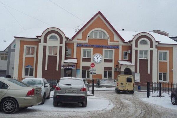 "Отель ""Tyumen Time Hotel"""
