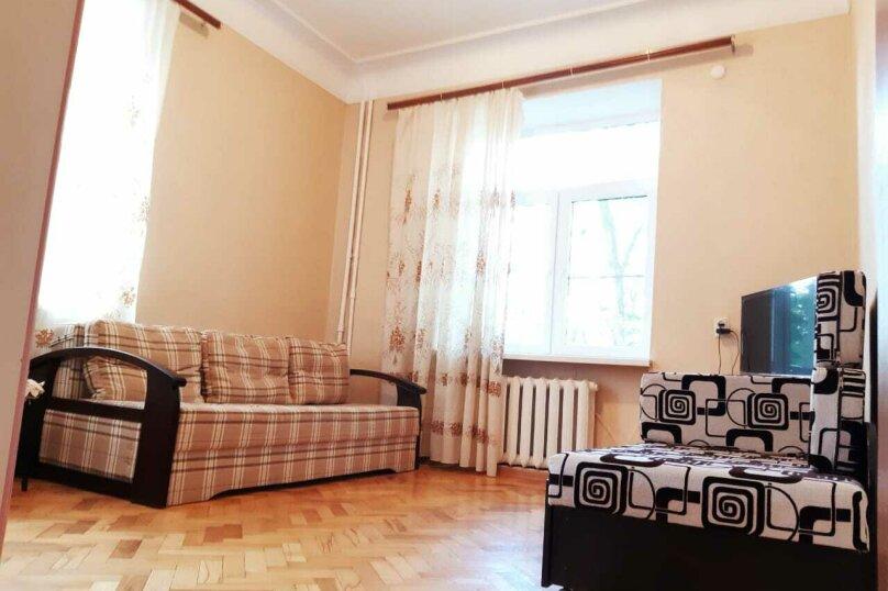 2-комн. квартира, 56 кв.м. на 6 человек, улица Чкалова, 60А, Кисловодск - Фотография 3
