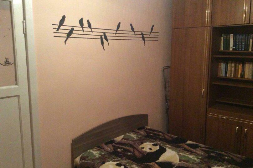 2-комн. квартира, 47 кв.м. на 8 человек, улица Народной Воли, 43А, Екатеринбург - Фотография 4