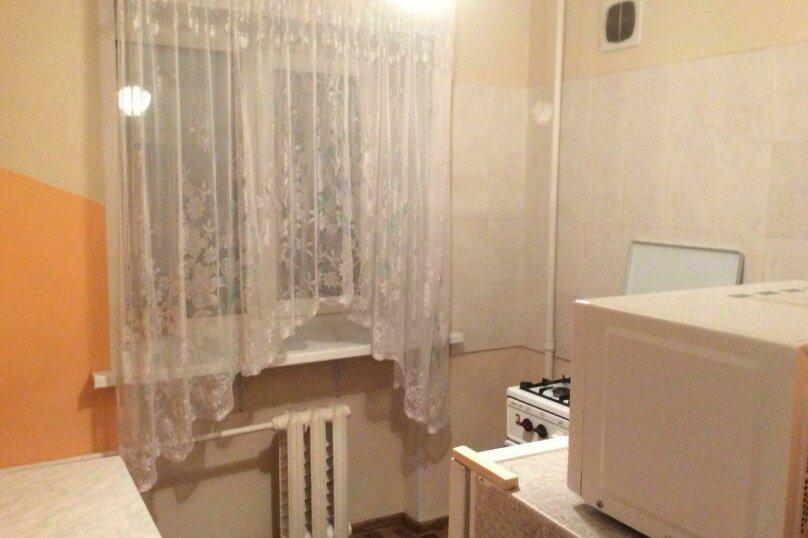 2-комн. квартира, 47 кв.м. на 8 человек, улица Народной Воли, 43А, Екатеринбург - Фотография 6
