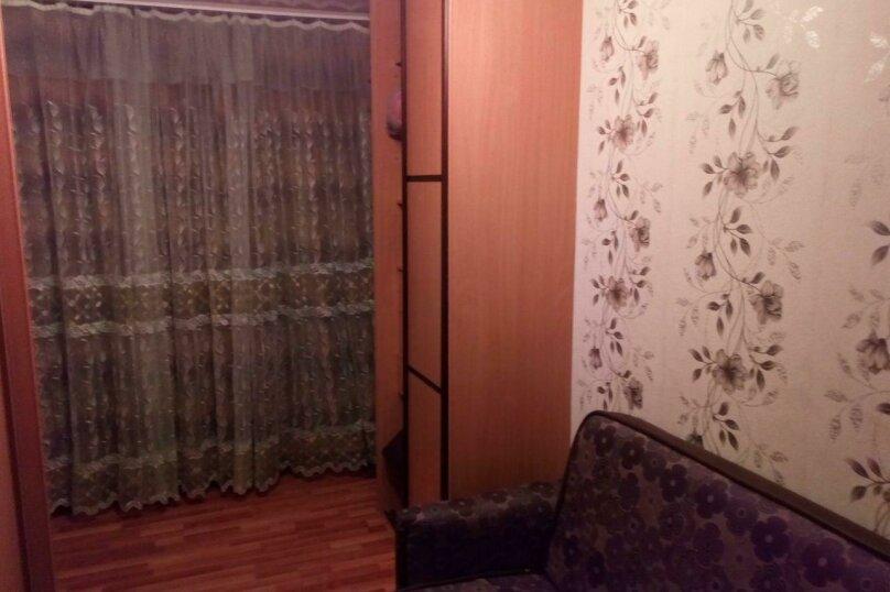 2-комн. квартира, 47 кв.м. на 7 человек, улица Народной Воли, 43А, Екатеринбург - Фотография 4