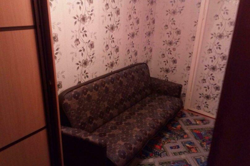 2-комн. квартира, 47 кв.м. на 7 человек, улица Народной Воли, 43А, Екатеринбург - Фотография 5