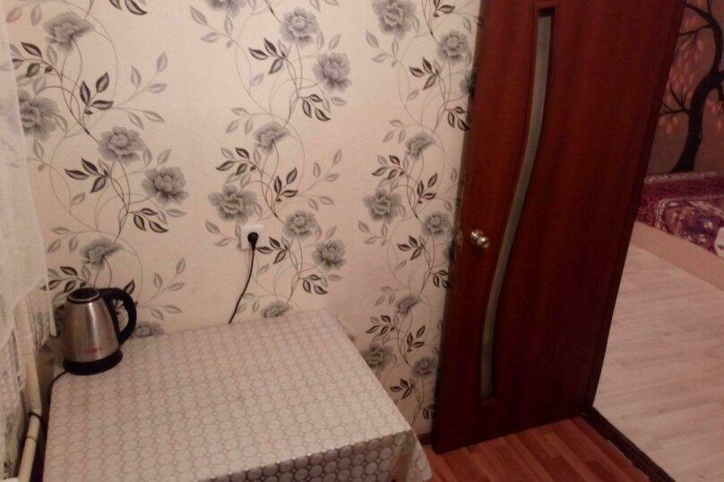 2-комн. квартира, 47 кв.м. на 7 человек, улица Народной Воли, 43А, Екатеринбург - Фотография 7