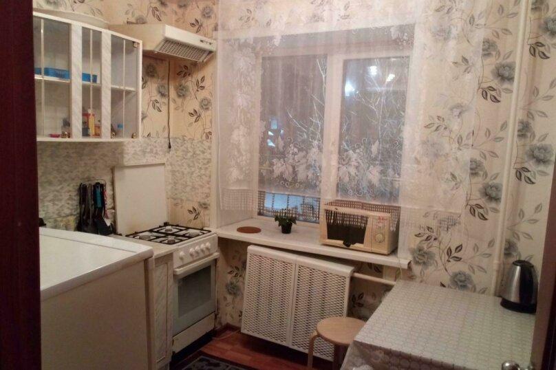 2-комн. квартира, 47 кв.м. на 7 человек, улица Народной Воли, 43А, Екатеринбург - Фотография 8
