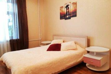 2-комн. квартира, 56 кв.м. на 6 человек, улица Чкалова, 60А, Кисловодск - Фотография 1