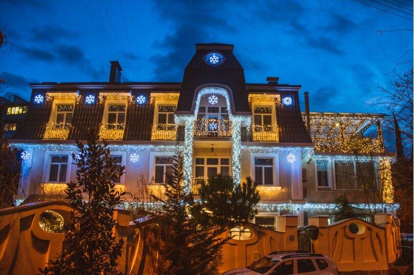 """Мини-отель """"Каштановый особняк"""", улица Бирюкова, 34 на 11 номеров - Фотография 7"""