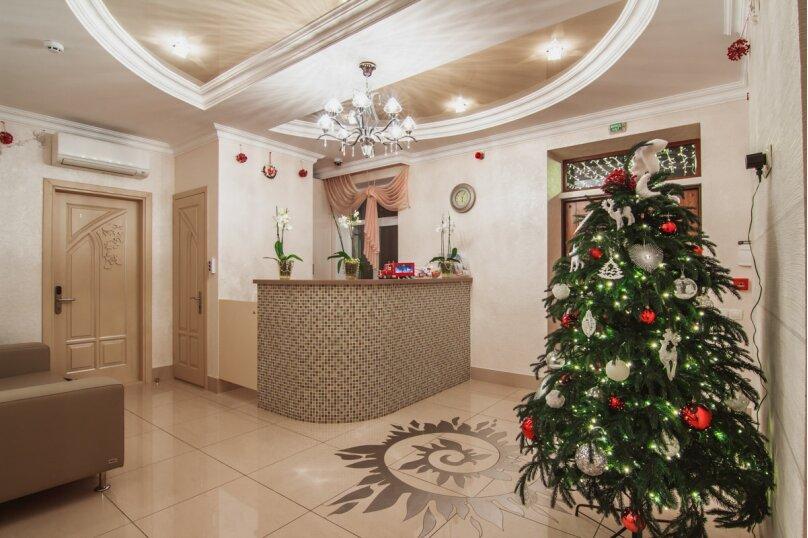 """Мини-отель """"Каштановый особняк"""", улица Бирюкова, 34 на 11 номеров - Фотография 9"""