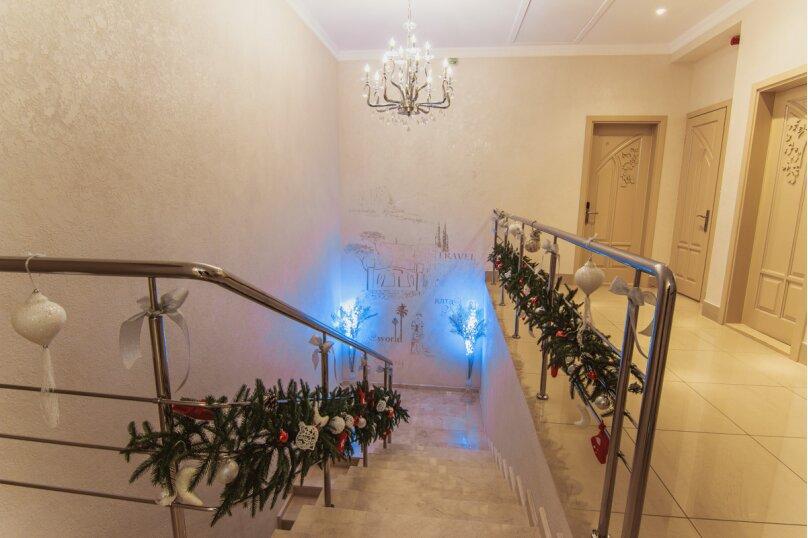 """Мини-отель """"Каштановый особняк"""", улица Бирюкова, 34 на 11 номеров - Фотография 10"""