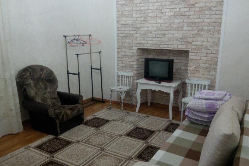 2-комн. квартира на 5 человек, Санаторская улица, 14, Евпатория - Фотография 8