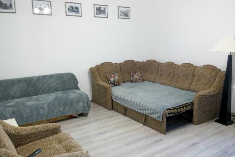 2-х комнатный дом на 6 человек, 2 спальни, Дувановская улица, 17, Евпатория - Фотография 30