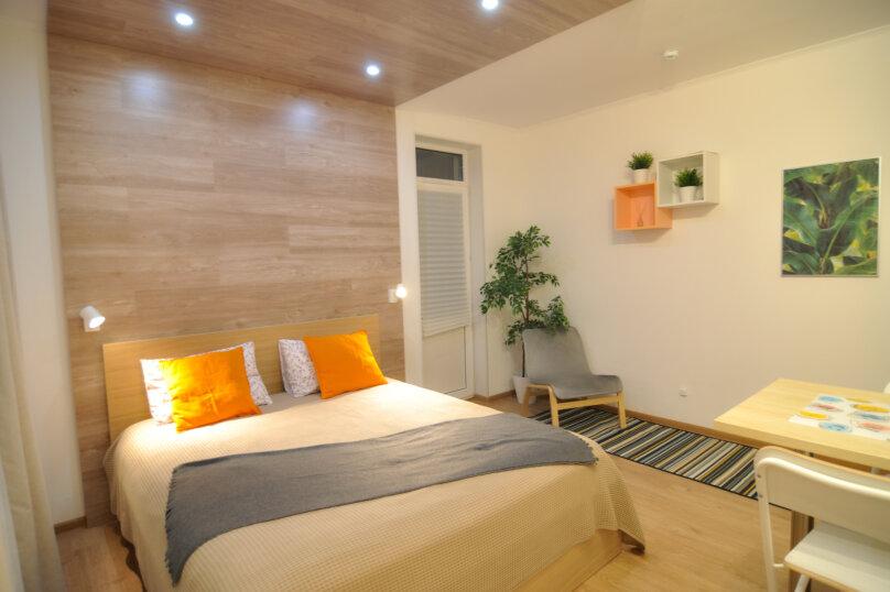 1-комн. квартира, 27 кв.м. на 3 человека, проспект Ветеранов, 169к1, Санкт-Петербург - Фотография 7