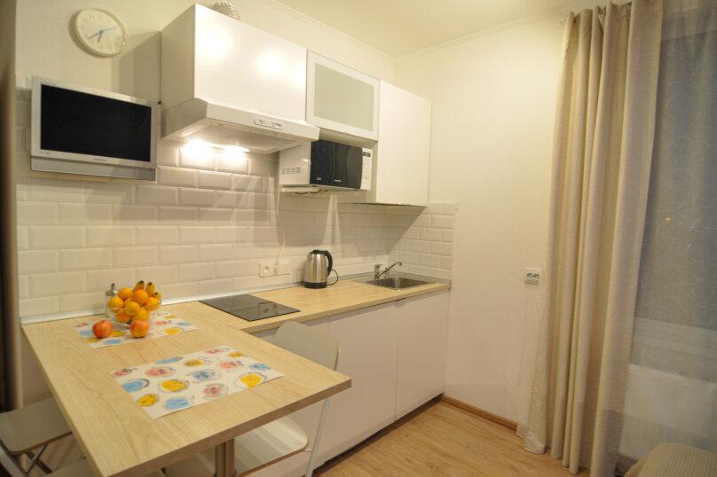 1-комн. квартира, 27 кв.м. на 3 человека, проспект Ветеранов, 169к1, Санкт-Петербург - Фотография 11