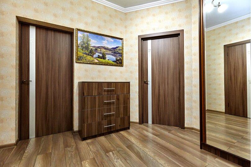 1-комн. квартира, 52 кв.м. на 4 человека, Казбекская улица, 7, Краснодар - Фотография 10