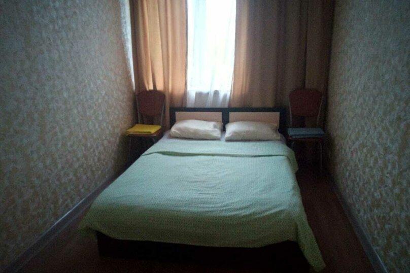 1-комн. квартира, 44 кв.м. на 4 человека, Молодёжная улица, 4, Красногорск - Фотография 3