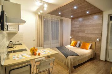 1-комн. квартира, 27 кв.м. на 3 человека, проспект Ветеранов, 169к1, Санкт-Петербург - Фотография 1