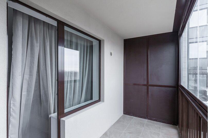 1-комн. квартира, 30 кв.м. на 4 человека, 5-й Предпортовый проезд, 2, Санкт-Петербург - Фотография 6