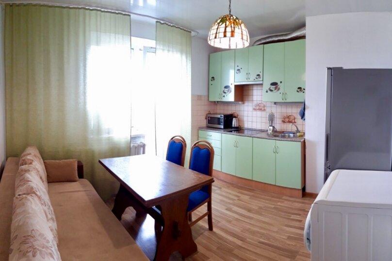1-комн. квартира, 50 кв.м. на 2 человека, Красноармейская улица, 100, Брянск - Фотография 9