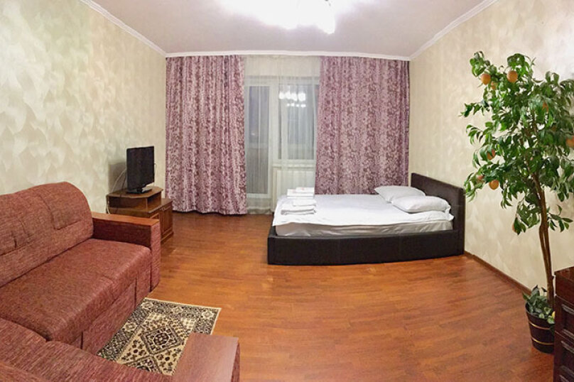 1-комн. квартира, 62 кв.м. на 4 человека, Красноармейская улица, 100, Брянск - Фотография 7