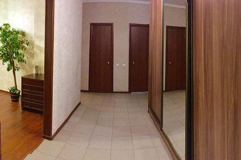 1-комн. квартира, 62 кв.м. на 4 человека, Красноармейская улица, 100, Брянск - Фотография 9