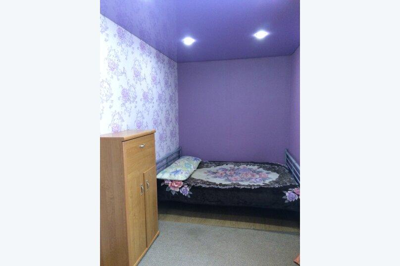 2-комн. квартира, 45 кв.м. на 6 человек, улица Фрунзе, 25, Краснодар - Фотография 6